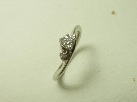 11070701木目金の結婚指輪 表参道本店002.jpg