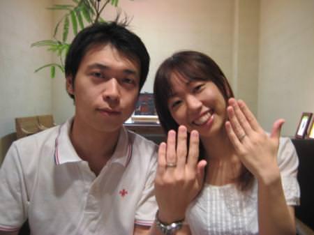110714木目金の結婚指輪_大阪店001.JPGのサムネール画像