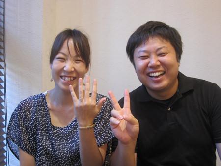 110716木目金の結婚指輪_001②.jpg