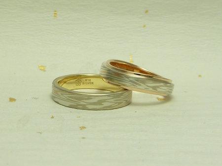 110717木目金の結婚指輪_名古屋01.jpg