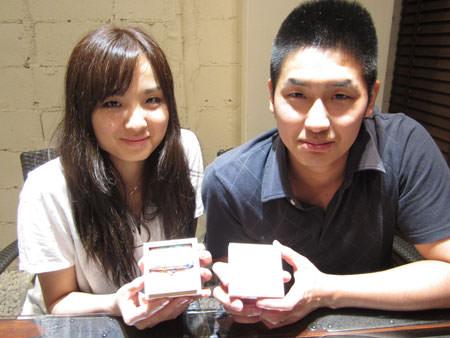 110720木目金の婚約・結婚指輪_京都店001.jpg