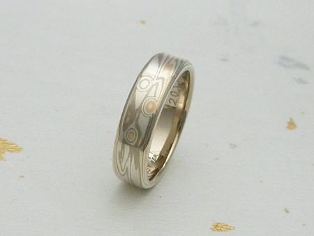 110730木目金の結婚指輪②.jpg