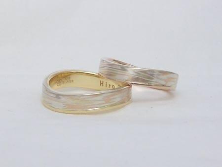 1110727木目金の結婚指輪_大阪店002.jpg
