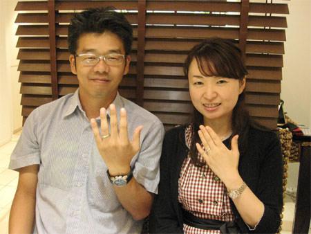 木目金の結婚指輪_銀座店110820_001.jpg