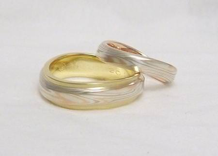 木目金の結婚指輪_11073102_002.jpg