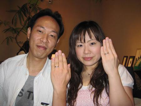 110731木目金の結婚指輪2①.jpg