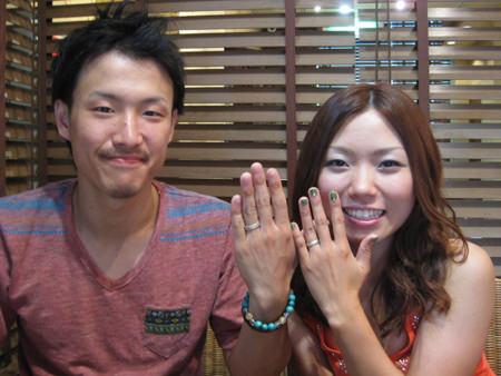 110807 木目金の結婚指輪_名古屋01.jpg