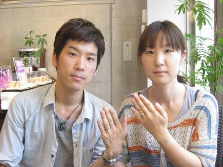110810 木目金の婚約指輪_001.JPG