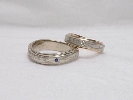 110813木目金の結婚指輪②.jpg