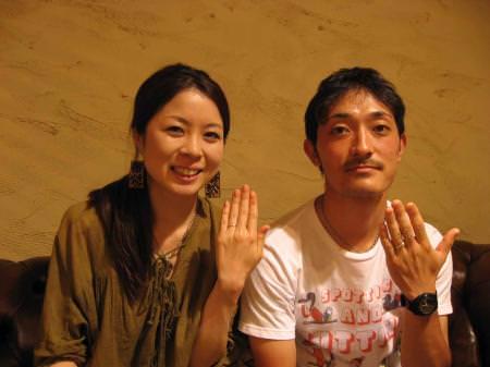11081402木目金の結婚指輪_表参道本店001.jpg