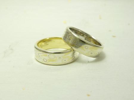 110816 木目金の結婚指輪_名古屋01.jpg