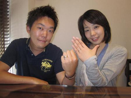 110822木目金の結婚指輪_神戸店001.jpg