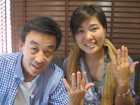 11082801 木目金の結婚指輪_横浜元町店001.jpg