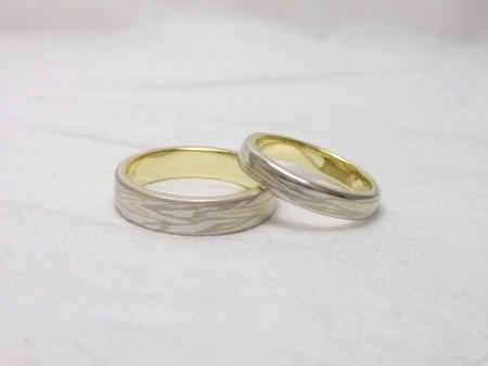 11082801木目金の結婚指輪_表参道本店002.jpg