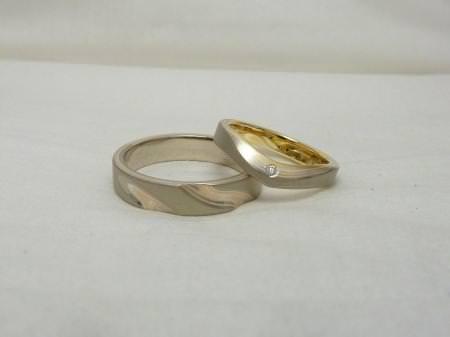11090401木目金の結婚指輪_表参道本店002.jpg