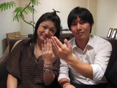 110913木目金の結婚指輪_大阪店001E.jpg