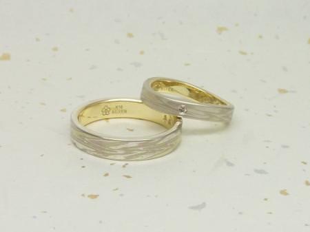 110913木目金の結婚指輪_大阪店002S.JPG