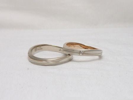 110917杢目金の結婚指輪001.jpg