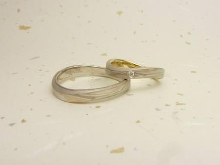 110919木目金の結婚指輪横浜元町店002-2.JPG