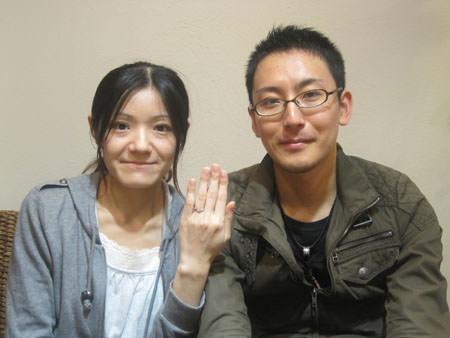 110927木目金の婚約指輪_神戸店001.jpg