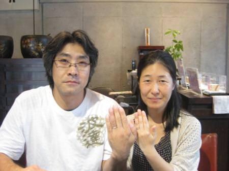 110930木目金の結婚指輪2 横浜元町店001.JPG