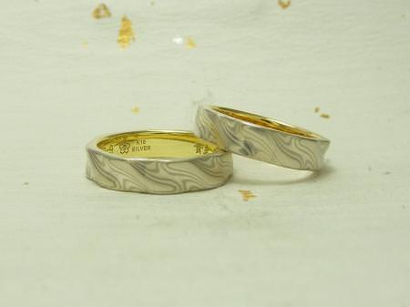 11093001木目金の婚約指輪_表参道本店001.JPG