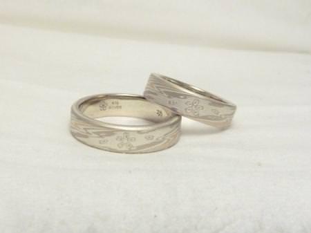 11091702木目金の結婚指輪02.jpg