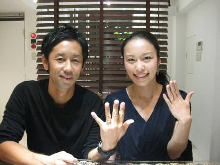 11092302木目金の結婚指輪01.jpg