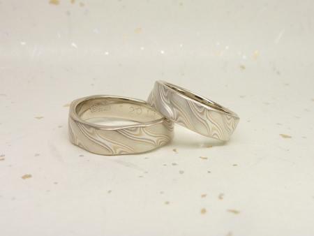 110930 グリ彫りの結婚指輪_名古屋店01K.jpg