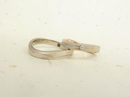 111023木目金の結婚指輪②.jpg