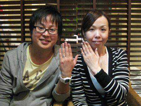 111027 木目金の結婚指輪_名古屋店01.jpg