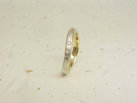 111028木目金の婚約指輪 002 .JPG