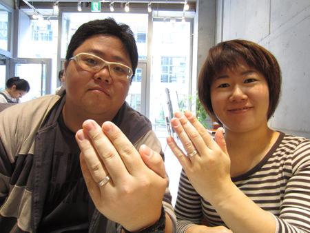 111029木目金の結婚指輪_梅田店001.jpg