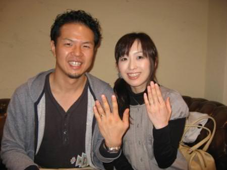 11102901木目金の結婚指輪表参道本店001①.jpg