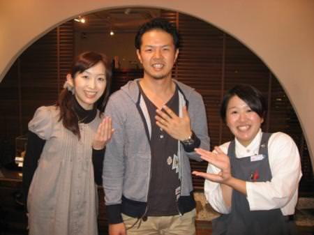 11102901木目金の結婚指輪表参道本店001②.jpg