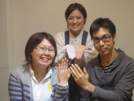 111030グリ彫の結婚指輪_神戸店001②.jpg