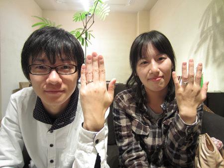 111030木目金の結婚指輪_大阪店003.jpg