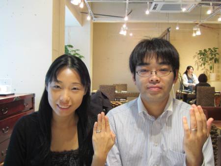 11103001 木目金の結婚指輪_千葉店001.jpg