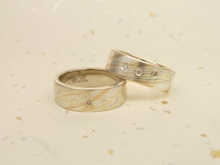 111030木目金の結婚指輪M002.jpg