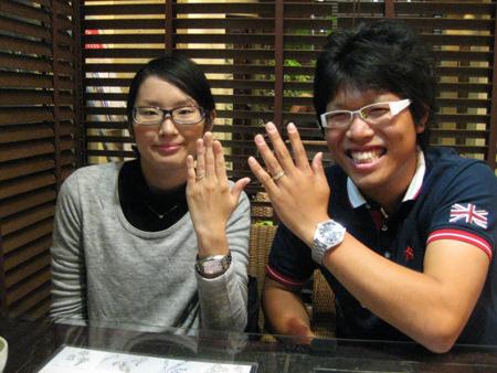 111030木目金の結婚指輪001.jpg