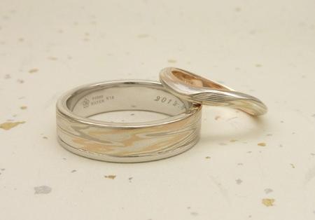 111030木目金の結婚指輪003.jpg