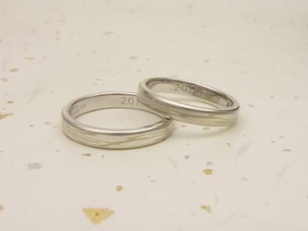 111128木目金の結婚指輪横浜元町店001-1.JPG