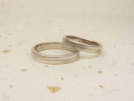 木目金の結婚指輪_銀座店002.jpgのサムネール画像のサムネール画像