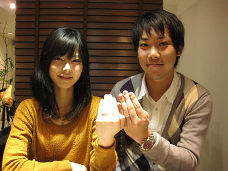 木目金の結婚指輪_銀座店122701.jpgのサムネール画像