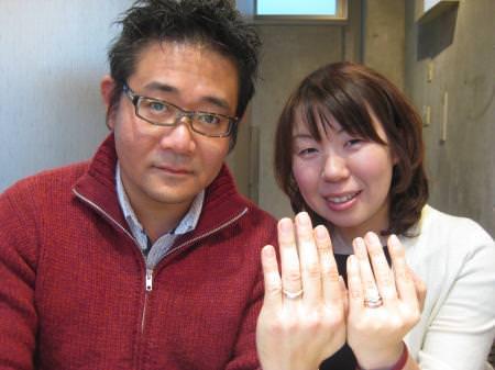 111225木目金の婚約指輪、結婚指輪横浜元町店001-3.JPG