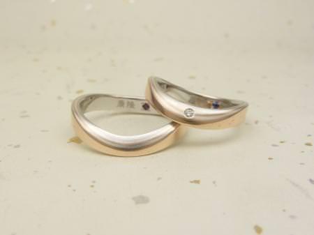 111225木目金の結婚指輪横浜元町店002-4.JPG