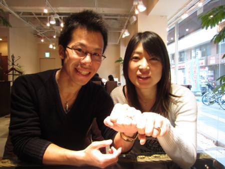 11122503 木目金の結婚指輪_千葉店001.JPG