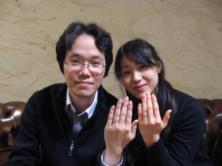 111228木目金の結婚指輪 表参道本店001.JPGのサムネール画像