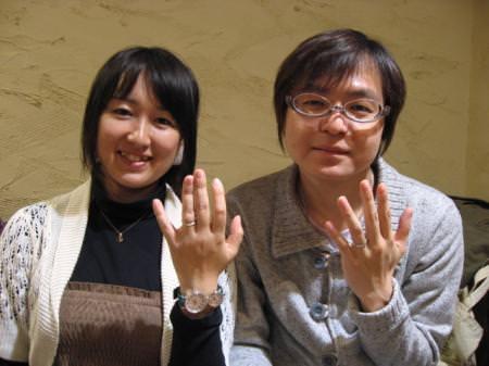111016木目金の結婚指輪_表参道001.JPG