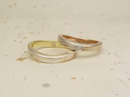 111224木目金の結婚指輪_表参道002.JPG
